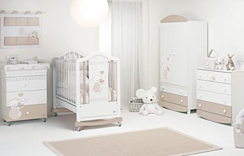 Detská izba Dolcecuore