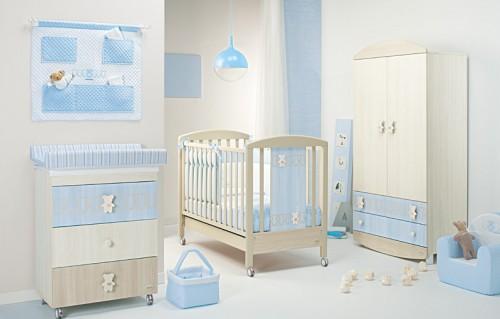 Detská izba Teddy Love